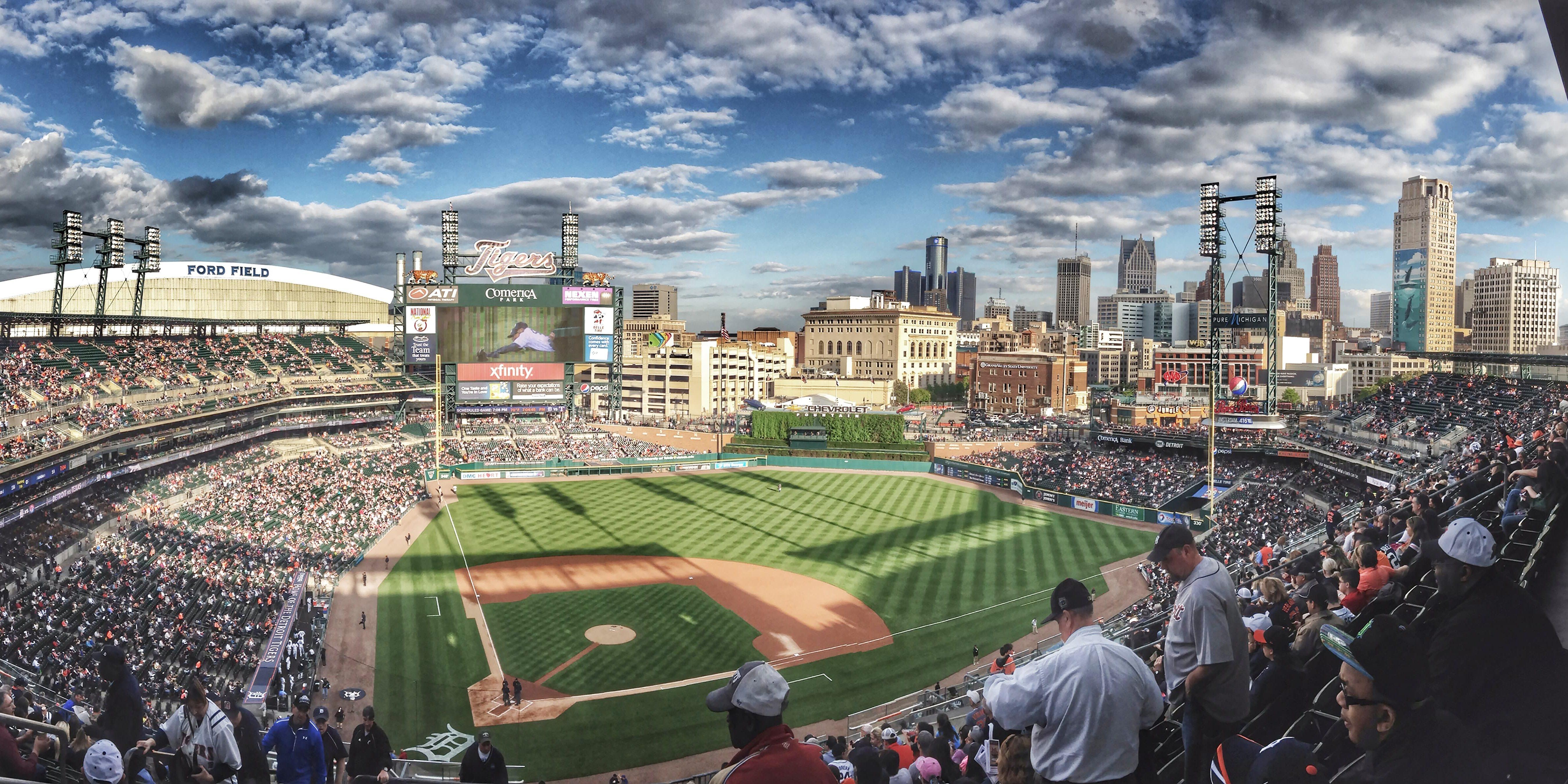 Baseball Contracts | Brian J. Murphy