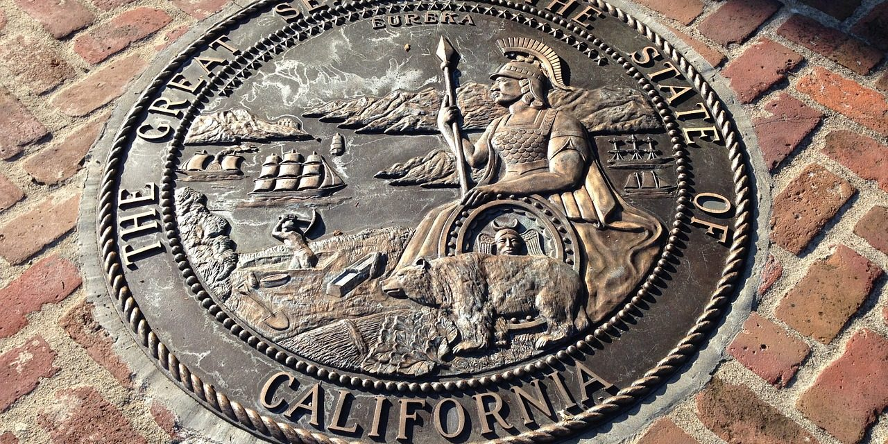 Intellectual Property in California