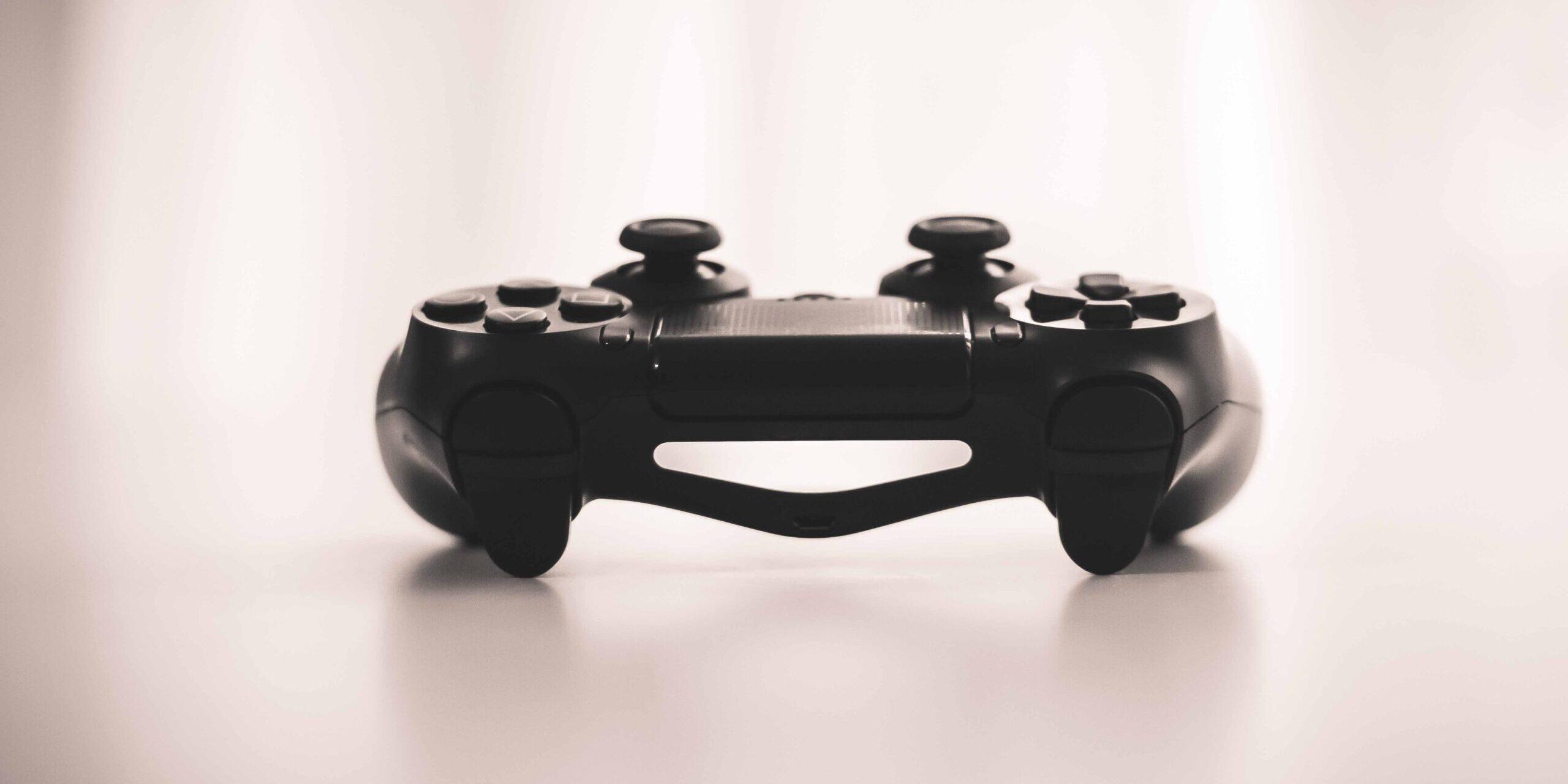 PS2 Controller - Videogames esports