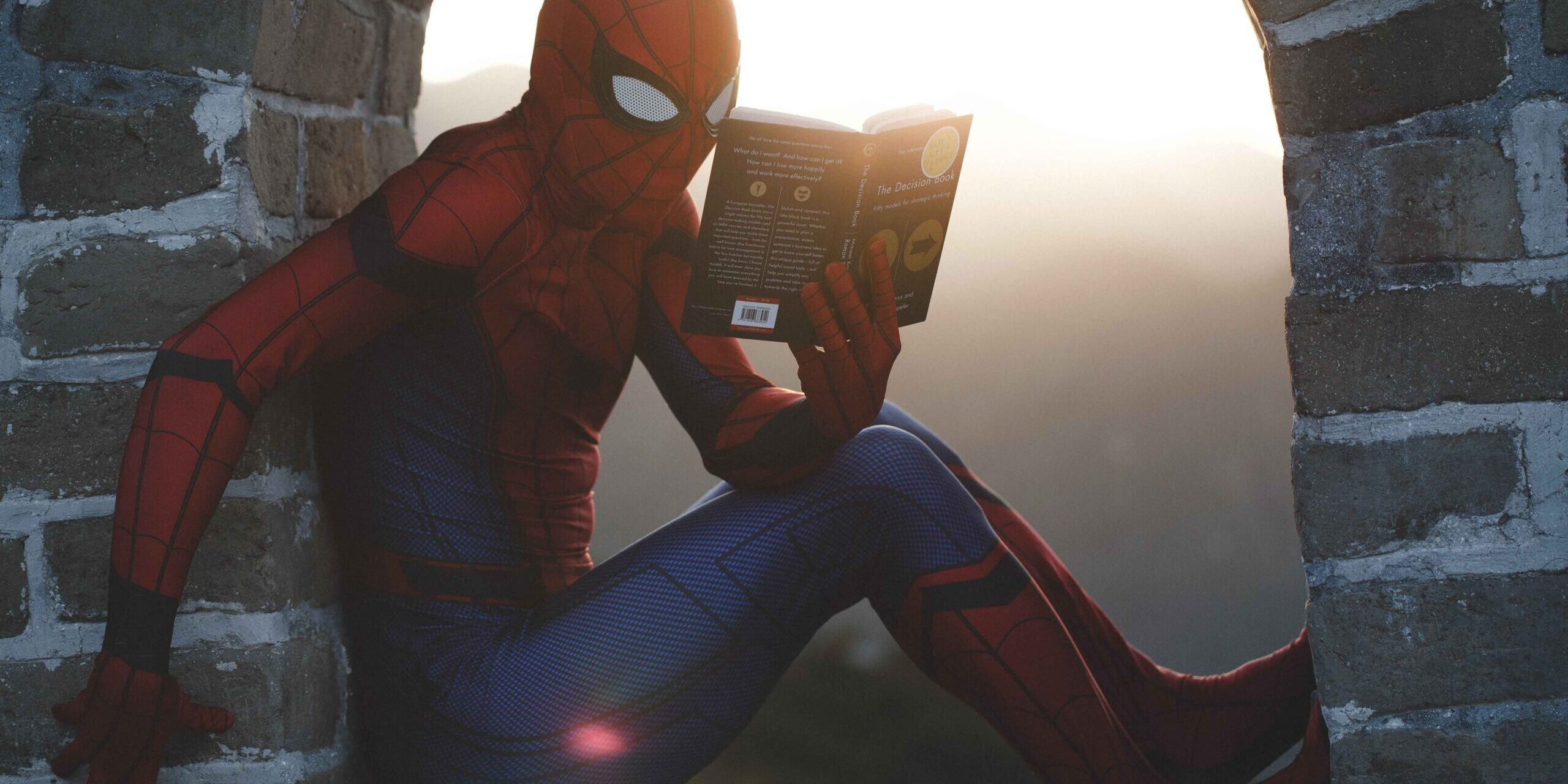 Sony and Marvel