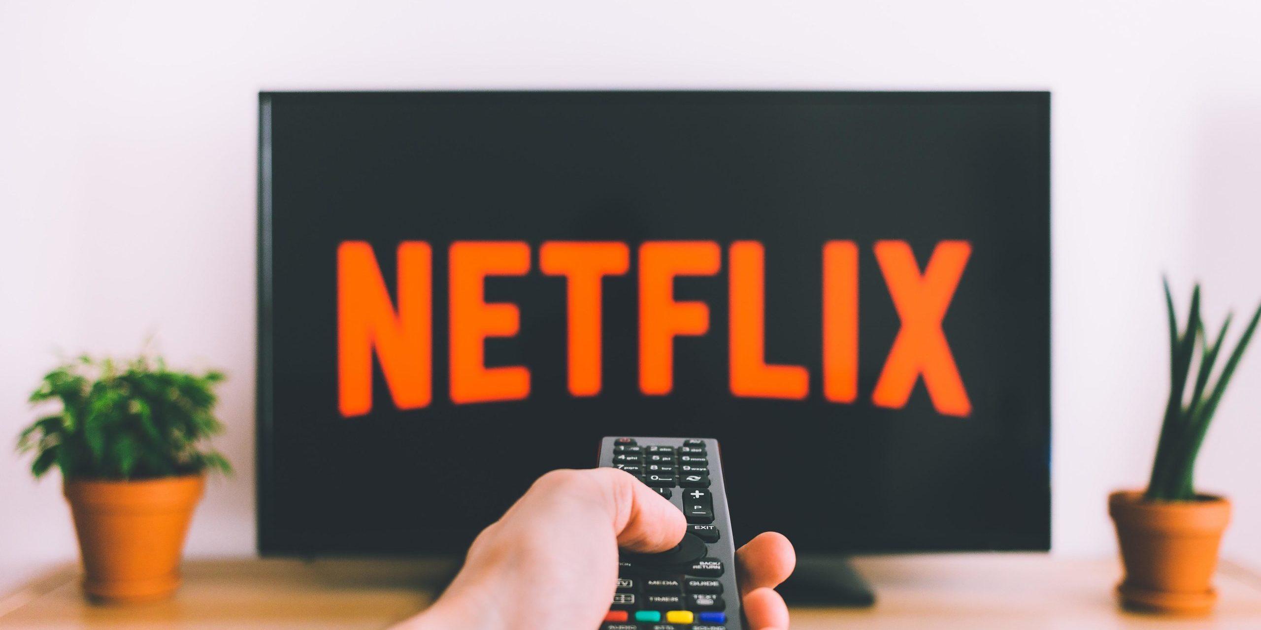 Future of Netflix
